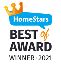 HomeStars Award